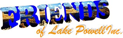 Friends of Lake Powell